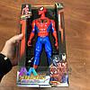 Игрушка фигурка супергерой Человек Паук Марвел Мстители Spider Man Marvel Avengers JD812