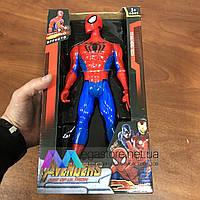 Игрушка фигурка супергерой Человек Паук Марвел Мстители Spider Man Marvel Avengers JD812, фото 1