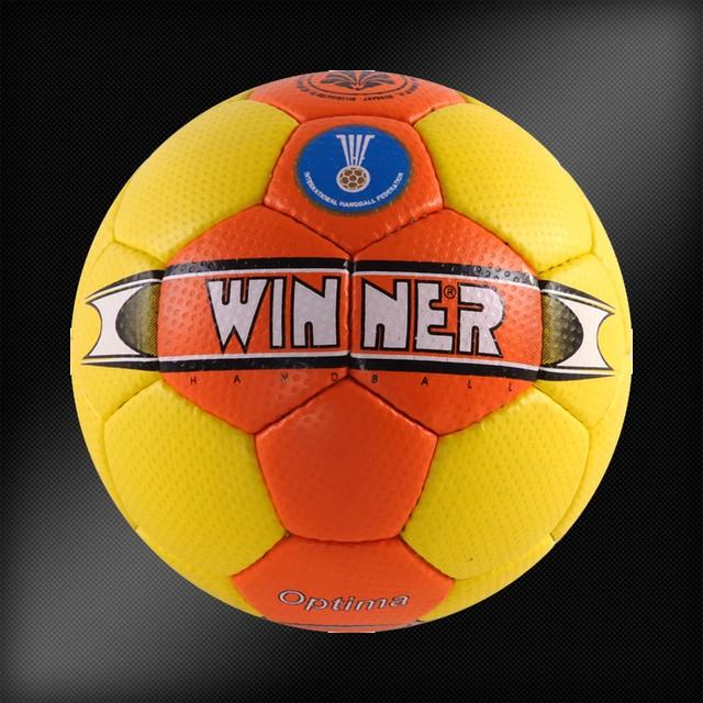 М'яч гандбольний Winner Optima I IHF approved