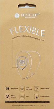 Гибкое защитное стекло BestSuit Flexible для Nokia 7 Plus
