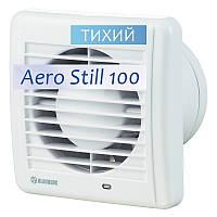 Вентилятор Aero Still 100 H бесшумный