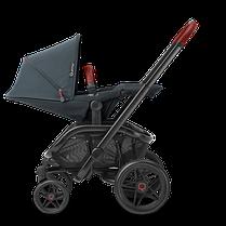 Универсальная коляска 2 в 1 для двойни Quinny VNC 2020, фото 3