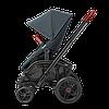 Универсальная коляска 2 в 1 для двойни Quinny VNC 2020, фото 6