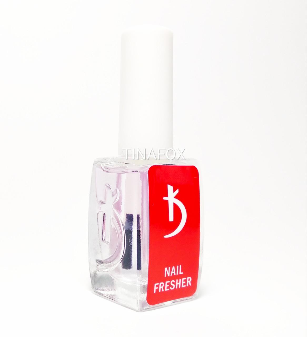 Обезжириватель для ногтей  KODI Professional Nail Fresher, 12мл