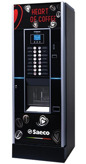 Кофейный автомат Saeco Cristallo Evo 400