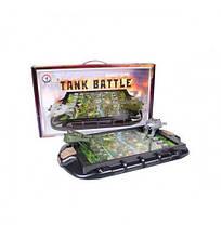 5729 Настольная игра Танковые баталии ТехноК