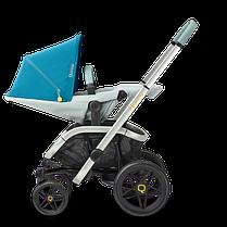 Универсальная коляска 2 в 1 для двойни Quinny VNC 2020, фото 2