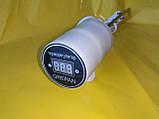"Тэн в алюминиевую батарею с цифровым терморегулятором правая резьба 0.5 кВт./1"" дюйм /L-320мм. Украина GREPAN, фото 3"