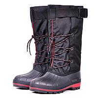 Бахилы для зимней охоты -50*С New Red на шнуровке (OX-14 О 1.14), фото 1