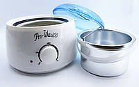 Парафиноплав малый баночный Pro-Wax 100 для разогрева парафина