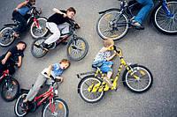 Велосипеды, шлемы