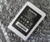 Аккумулятор батарея  оригинал Oukitel C8/ S-TELL M655
