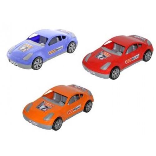 Автомобиль Юпитер-спорт гонки 361х175х117