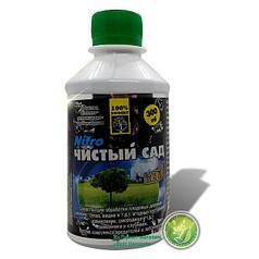 Инсектицид «Чистый сад Нитро» 300 мл, оригинал