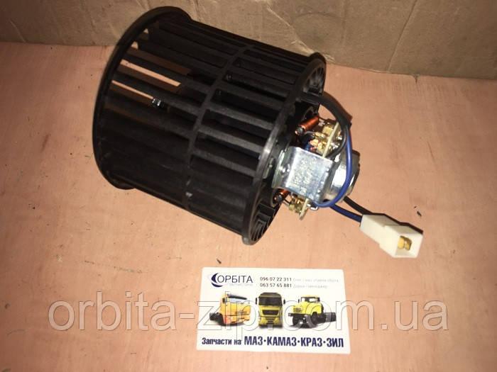 3310-8101178 Электродвигатель отопителя ГАЗЕЛЬ-БИЗНЕС, ВАЛДАЙ 12В 90Вт