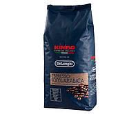 Кофе KIMBO Espresso 100% Arabica в зернах 1000 г