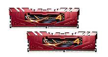 DDR4 2x8GB/2400 G.Skill Ripjaws 4 (F4-2400C15D-16GRR)