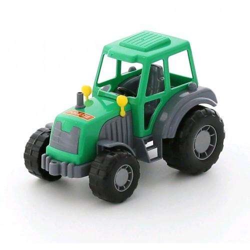 Трактор Мастер 21 * 13 5 * 13 5 см ТМ POLESIE