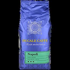 Кофе Ducale Caffe Napoli(extra bar)1kg, 10/90 (1ящ/6шт)