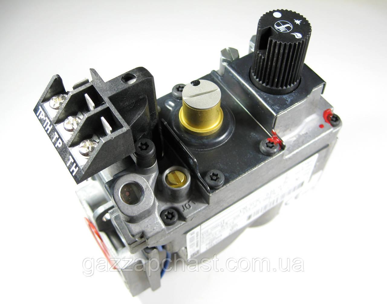 Газовый клапан SIT 820 NOVA mv, для оборудования мощностью до 60 кВт (0.820.303)