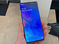 """Смартфон Samsung Galaxy S10+ 10Plus 6.4"""" 128Gb Точные копии КОРЕЯ!! Гарантия 1 ГОД!! +ПОДАРКИ!!"""