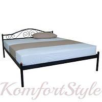 Кровать  Элис двухспальная 1400/1600/1800*1900/2000, фото 1