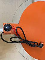 Нагреватель донный бочки 200л, для пенополиуретана, ППУ, Полимочевины