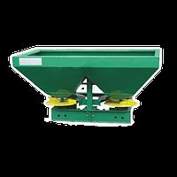 Разбрасыватель минеральных удобрений МВД - 1000