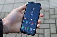 "Смартфон Samsung Galaxy S8 5.8"" 64Gb Неотличимые копии КОРЕЯ!! Гарантия 1 Год! +ПОДАРКИ!!"