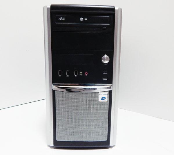 Компьютер   Hyundai Standart Core i3 2100 3.1 Ghz S1155, 4Gb DDR3 1333 , FSP 400 W
