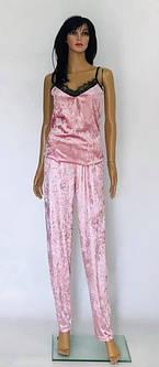 Домашняя одежда женская для сна и отдыха
