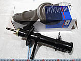 Амортизатор передній лівий ваз 1119 калина СААЗ, фото 3