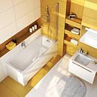 Ванная пристенная Ravak Classic 140x70, фото 2
