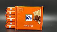 "Шоколад ""Ritter Sport"" Waffel 100г"