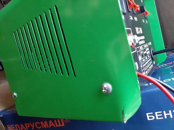 Пуско-зарядное устройство Craft-tec BC-50 УЦЕНКА, фото 2