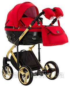 Детская универсальная коляска 2 в 1 Adamex Chantal C7-A