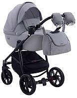 Детская универсальная коляска 2 в 1 Adamex Hybryd Plus BR204