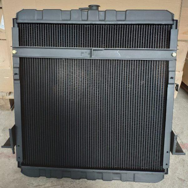 Радиатор Исузу Евро 2 А092, медный