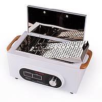 Сухожаровой шкаф SM -360B для стерилизации инструментов