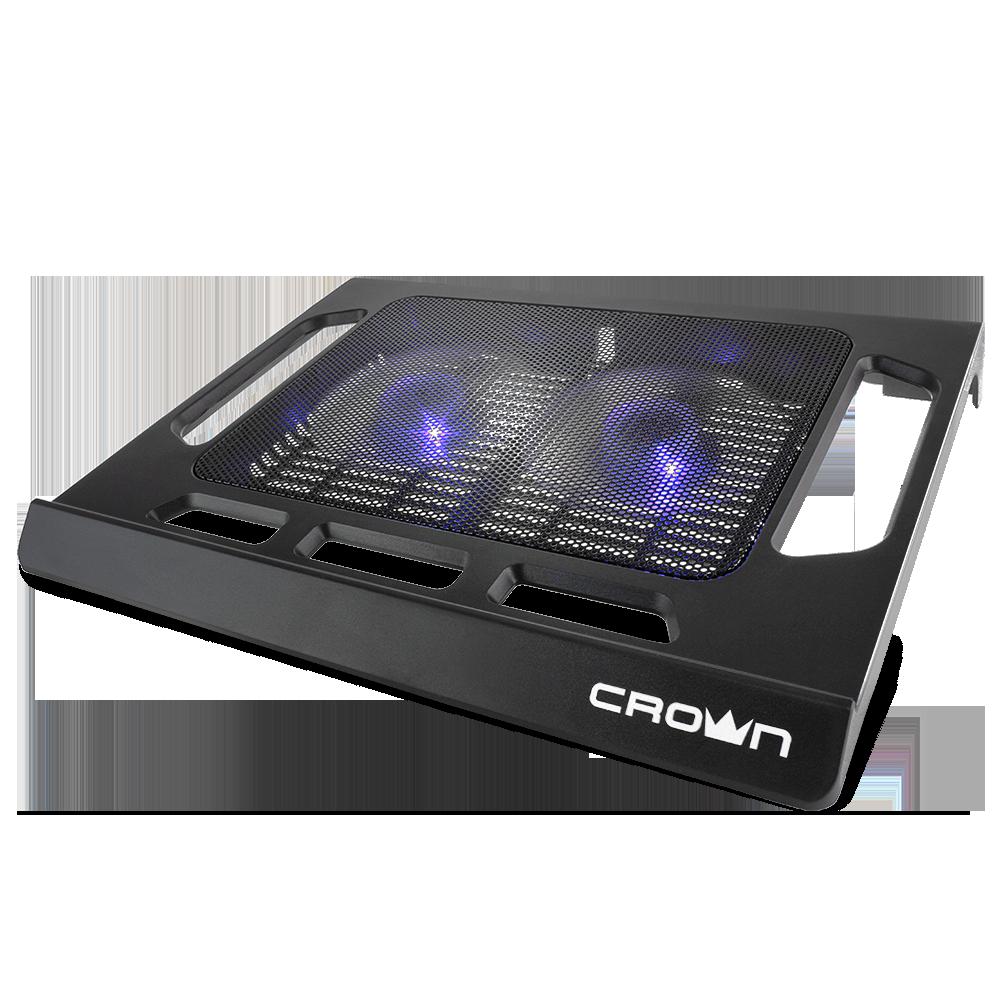 Подставка под ноутбук Crown micro CMLS-937