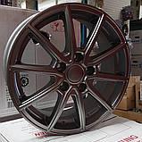 Колесный диск RC Design RC32 18x7,5 ET25, фото 5