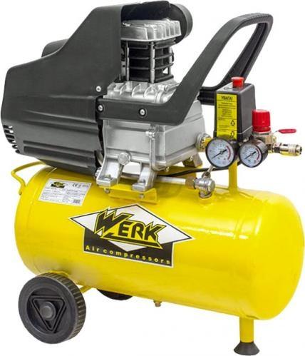 Воздушные компрессора Werk