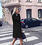 """Пальто на подкладке """"Талін"""" від Стильномодно, фото 3"""