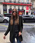 """Пальто на подкладке """"Талін"""" від Стильномодно, фото 4"""