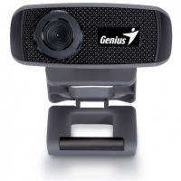 Веб камера genius facecam 1000x hd (32200223101)