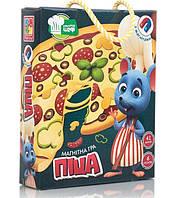 Магнитная Игра Пицца, Игра на Магнитах, гра з магнітами VT 3004-08, 011230