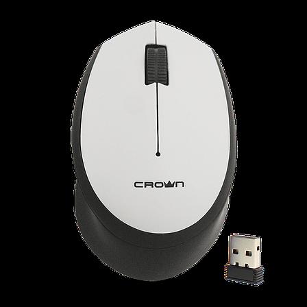 Мышь компьютерная беспроводная Crown CMM-937W, фото 2
