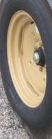 Колесо 102-013K в сборе Tire / Wheel Assy, 9.5L x 15, 8 ply Great Plains