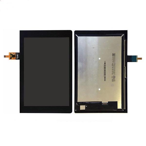 Дисплей для Lenovo Yoga Tablet 3 YT3-X50F 10.1 с тачскриноми черный, Оригинал