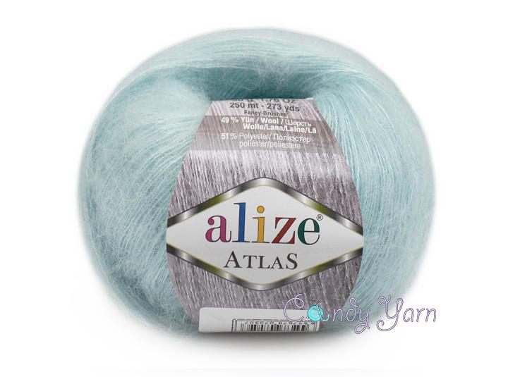 Alize Atlas, Водяная зелень №19